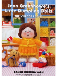 Jean Greenhowe's Little Dumpling Ladies